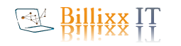 Billixx IT Consulting Logo